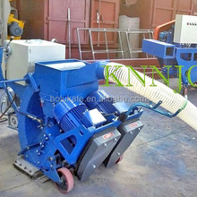 Road Surface Roughening Cleaning Machine/Concete Pavement Shot Blasting Machine