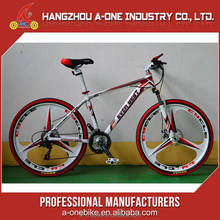 Cheap price mountain bike with lowest prices gears european alu bicycle in dubai