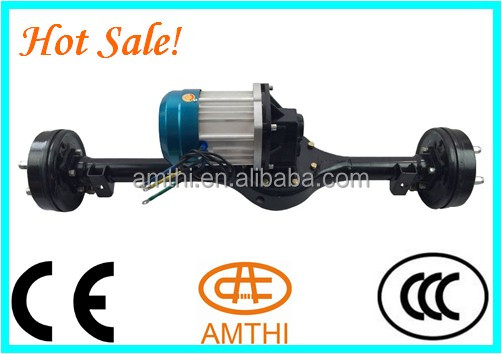 electric motor 48v 7kw, electric differential motor, good quality&best price electric differential motor