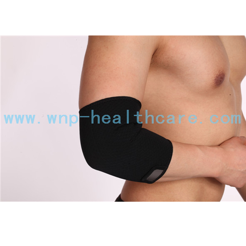 Chinese newest design economy precision fit elbow sleeve protector