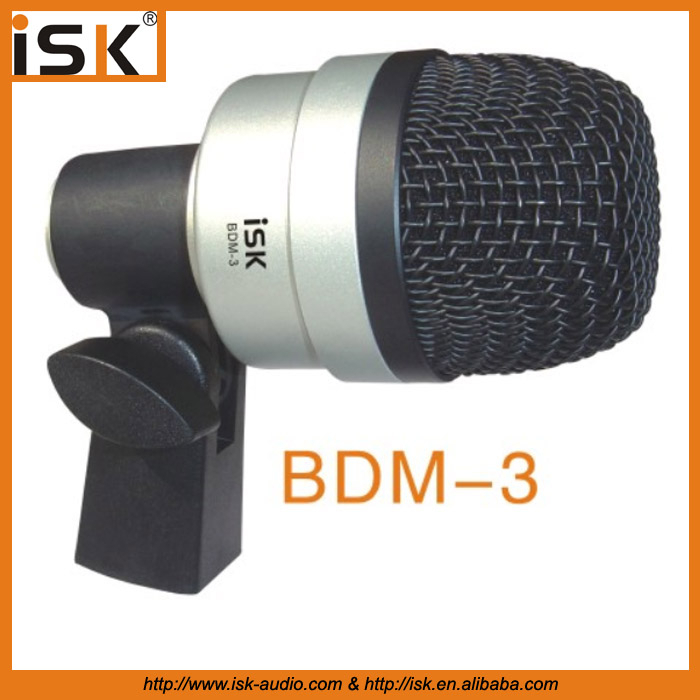 cardioid dynamic bass instrument microphone wired microphone