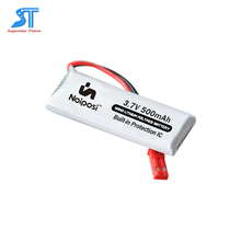 New version Authentic 752540 3.7v 500mah 25c syma X5HW RC Toys battery
