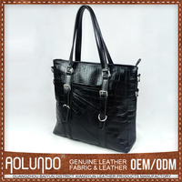 High Quality Direct Factory Price Fashionable Design Custom-Made Leather Bags Bali