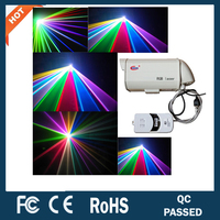 2015 newest 3.5w RGB Projector Christmas Lasers Light Stage effect equipment rgb animation disco laser show light for sale