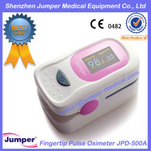 pulse oximeter principle with CE and FDA