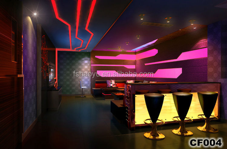 bar and disco night club sofa,ktv furniture,bar furniture