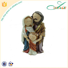 resin christmas nativity set statues figurines scene crafts