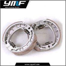 Die Casting Die for Motorcycle Break Shoe from China Manufacturer