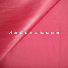 400T Polyester Nylon Taffeta with Embossing