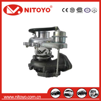 USED FOR Toyota 2KD Hiace Hilux Land Cruiser CAR TURBOCHARGER FOR SALE 17201-30080