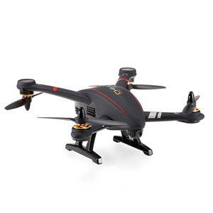 Brushless Motor Aircraft 15mins Long Flying Time 5.8G 1080P Camera RC Elfie Drone Quadcopter
