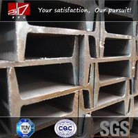 AISI,ASTM,BS,DIN,EN,GB,JIS Standard and A36 - A572 Grade hot rolled astm a36 steel i beam