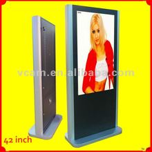 "42"" Indoor Touch Screen Wifi/3G Ad Lcd Gateway All In One Pc"