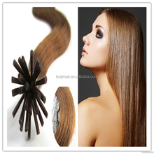 Hot Products 0.8g or 1g/strand Ombre Keratin i tip/u tip Hair Extension