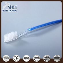 chinese tooth brush manufacturer famous brand specialized hotel toothbrush