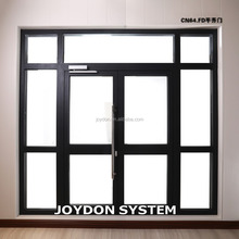 Aluminium exterior doors double swing interior double swing door aluminum french doors exterior