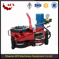 API 7K Standard XQ series of Tubing Power Tong/Sucker Rod Power Tongs for Oil Well Drilling