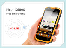 Original No.1 Mobile Phone MSM8916 1.3GHz Quad Core 5.5 Inch HD Screen 1GB/8GB Android 4.4 4G LTE Smartphone NO.1 X6800