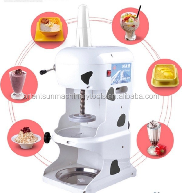 crushed machine for home use