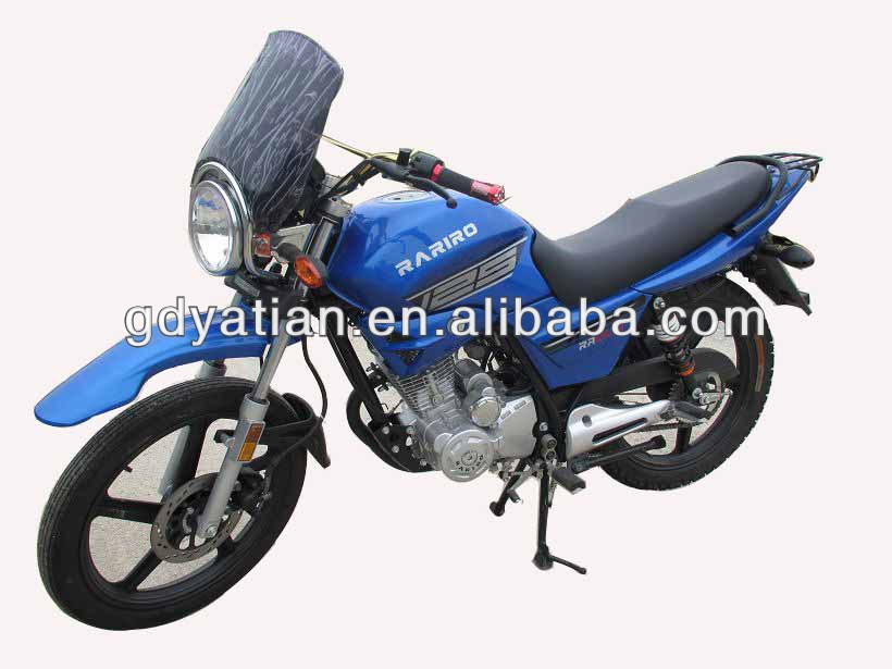 Popular New design cheap dirt bike 150CC motorcycle on sale