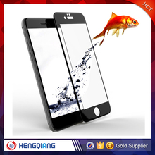 Best Nano Tempered Glass Screen Protector for iPhone 6 Diamond Tempered Glass Screen Protector