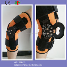 cheap price medical orthopedic leg brace