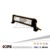 Car Accessory 3 rows 153w Led Light Bar Led Work Light Flood Spot Combo Beam Led Light Bar
