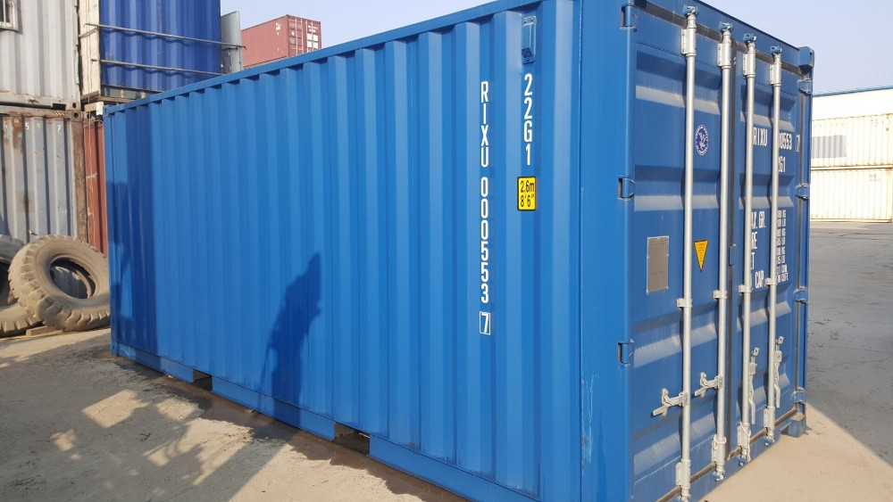Australian brand new shipping container for SALE