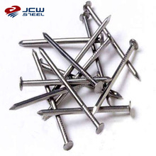China Wholesale Common Nail Wooden Steel Iron Nails