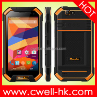 Runbo F1 IP67 Waterproof Smartphone Tri-Proof Android 5.0 Quad Core 1.5GHz Dual Sim 5 inch HD 4G LTE PTT walkie talkie