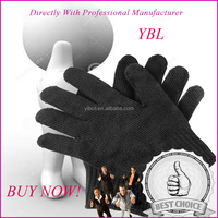 Cut Resistant YBL Gloves (Level 5) - Best Protection from Steel/Ceramic Knives & Mandolines