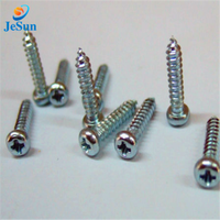 OEM supplier stainless steel button head hex socket screws/zinc plating precision set screw