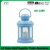 ML-1899Color trends plastic lantern LED lanterns wedding and party