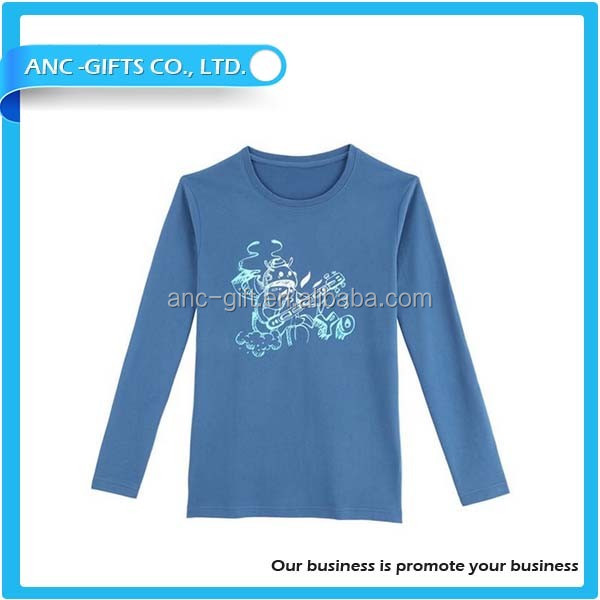 High Quality Long 3 4 Sleeve Raglan T Shirt Plain Baseball