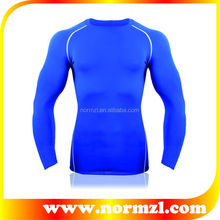 Custom-Made Performance Compression Shirts