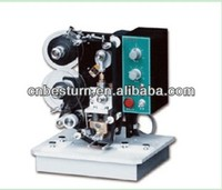 1-3 lines Printing+Date+Code+Numbers Automatic Date Code Printing Machine