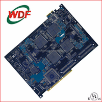 pcb board manufacturer supply e cigarette pcb circuit board and pcb board assembly service