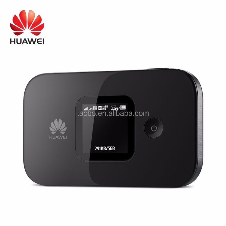 High speed Support LTE Cat4 Huawei E5577s-321 4G hotspot pocket wifi with 3000mAh battery
