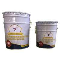 Double Component Polyurethane Asphalt Waterproof Coating
