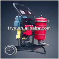 LYC-50A Oil Purifier used transformer oil purifier machine