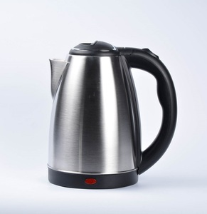 Cheap Classic Stainless Steel Electric Kettle For Hotel 1.8L 1.7L