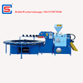 PVC MACHINE Air Blowing machine rain boots slipper Machinery