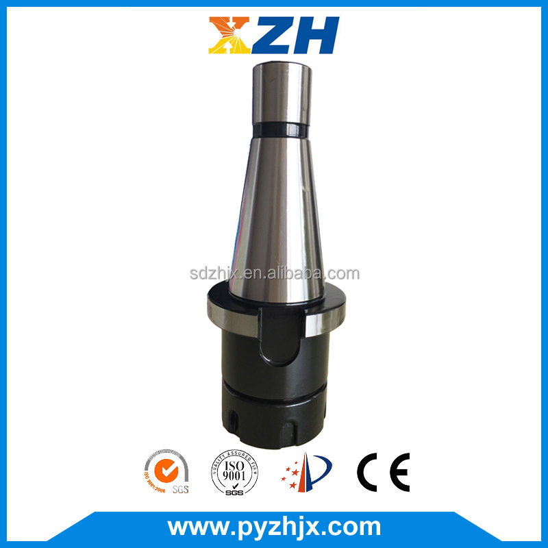 BT/NT/MT/HSK Tool Holders ER/SK/OZ Collet Chuck