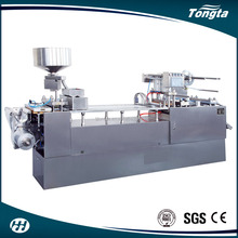 automatic Alu-Pvc/Alu-Alu Blister Packing Machine, pharmaceutical machinery for Olive oil Cheese