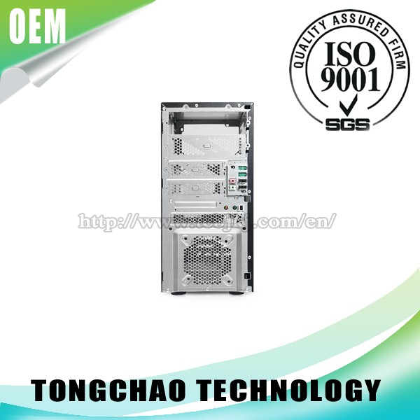 VCD/DVD enclosure/cabinet/cover sheet metal fabrication
