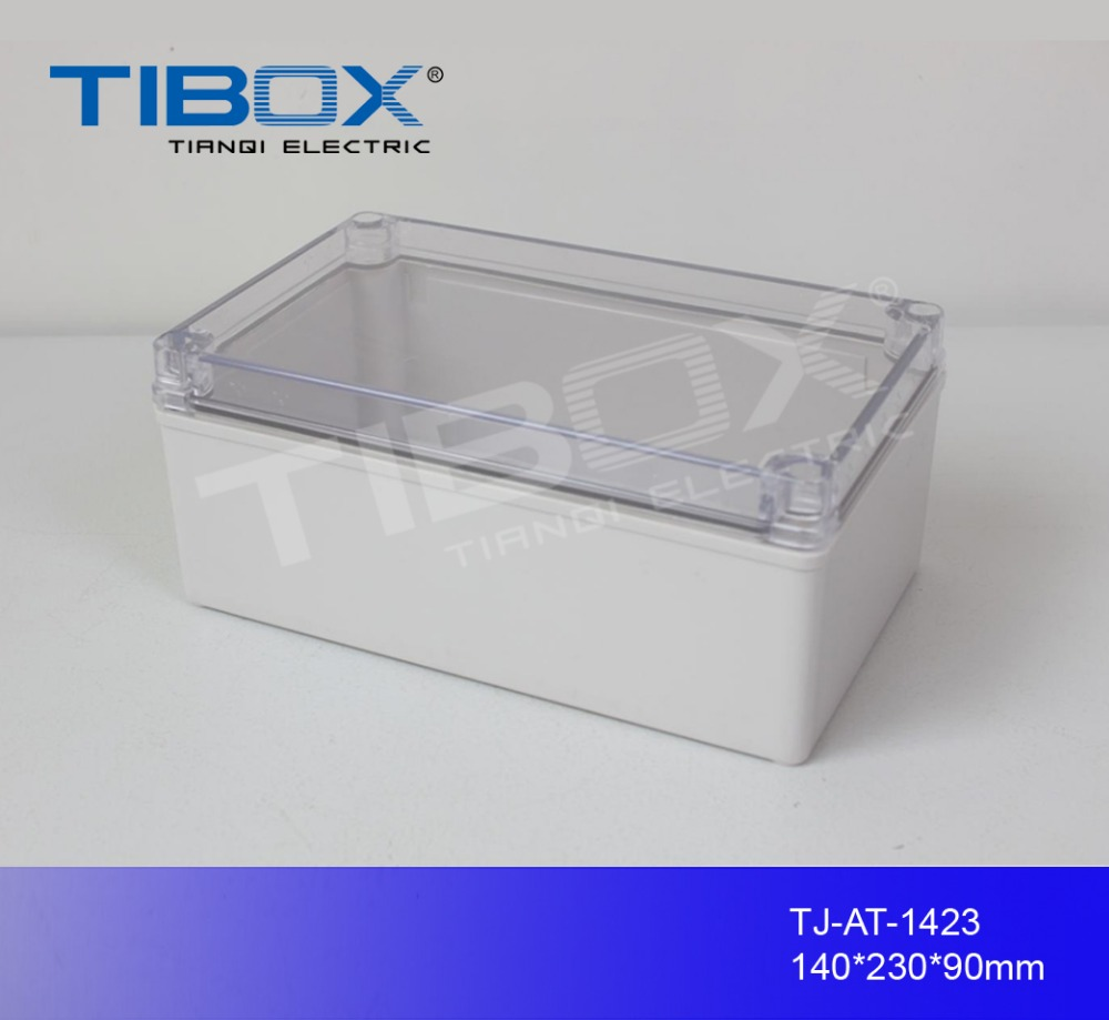 IP66 Weatherproof box polycarbonate meter box