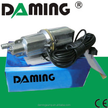 DAMING russian electric submersible vibration concrete clean water pump (VMP-60)