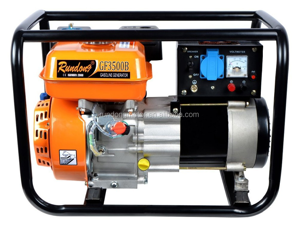 Brand New 2KW Generator for Home Appliance