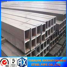 good products hollow steel price!square pipes!high precision sqaure pipes