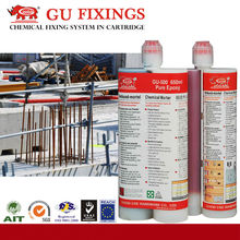Building and construction usage epoxy resin chemical formula